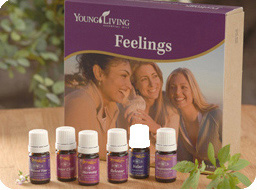 Young Living Therapy